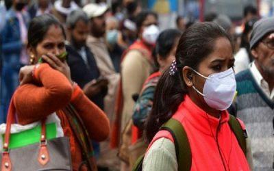 ভারতে একদিনে ১ লাখ ৬০ হাজারের বেশি শনাক্ত