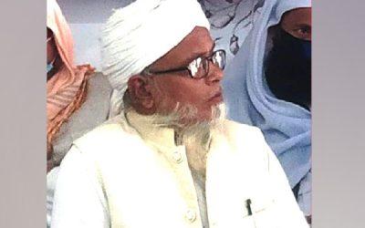 নারায়ণগঞ্জ হেফাজতের জেলা সেক্রেটারি গ্রেপ্তার