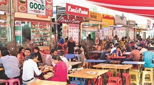 ১৩ ঘণ্টা খোলা হোটেল-রেস্তোরাঁ, বন্ধ থাকবে শপিংমল দোকানপাট