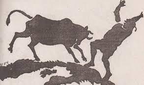 গরুর শিংয়ের গুঁতোয় গৃহবধূর মৃত্যু