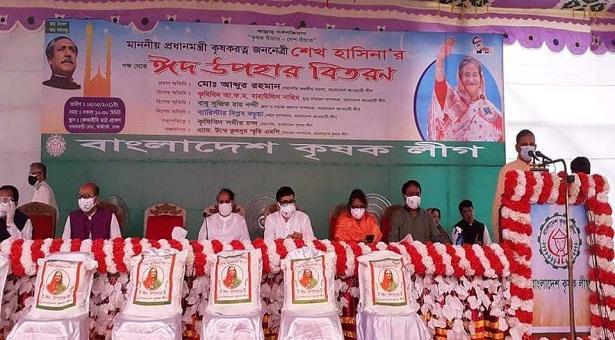আওয়ামী লীগ ষড়যন্ত্র ভয় পায় না: বাহাউদ্দিন নাছিম